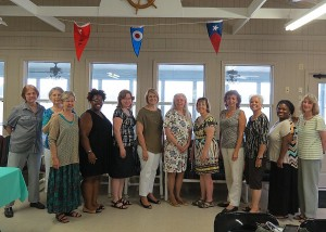AAUW Membership Meeting